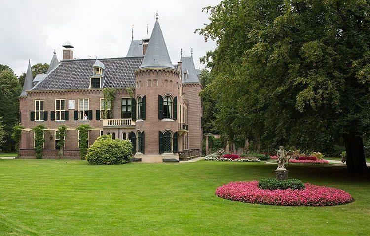kasteel keukenhof