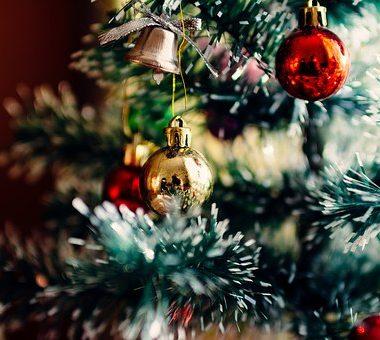 Kerst liedje