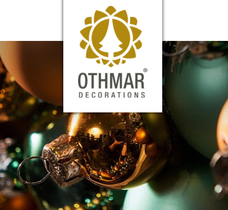 othmar decorations