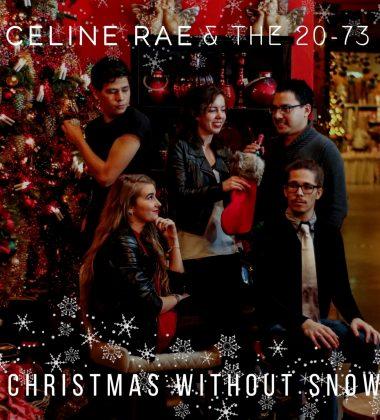 Celine Rae