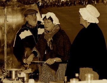 Kerst in de Vesting