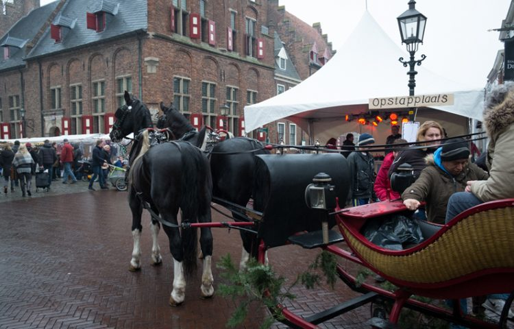 kerstmarkt in doesburg