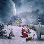 Prettige kerstdagen en een gelukkig nieuwjaar