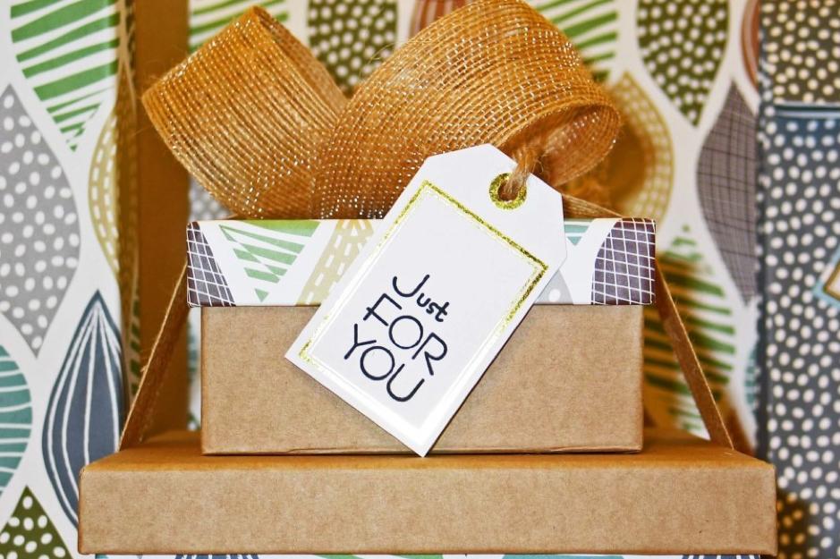 samenstellen pakket