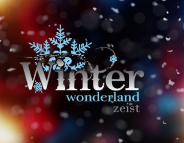 winterwonderland zeist