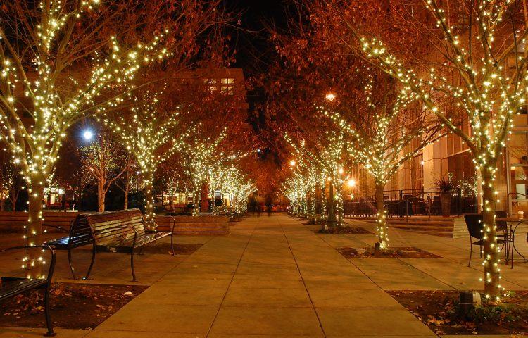 Kerstverlichting Buiten Voor Je Huis En Tuin Kerstweblog Nl
