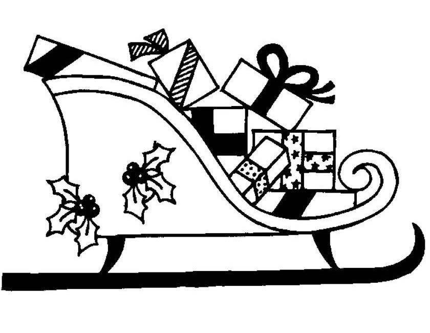 website voor gratis kerst kleurplaten kerstweblog nl