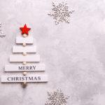 De prachtige houten kerstbomen van houtenkerstboom.com