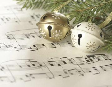 Kerstmuziek top 100